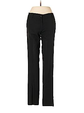 Karl Lagerfeld Wool Pants 25 Waist