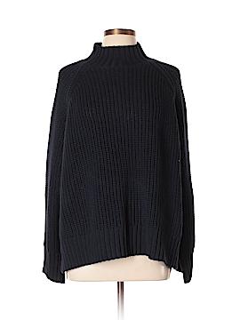 525 America Turtleneck Sweater Size L