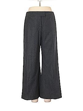 Harve Benard Wool Pants Size 14