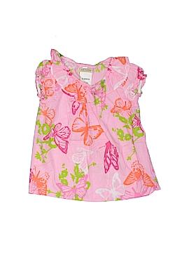 Arizona Jean Company Short Sleeve Top Size 24 mo