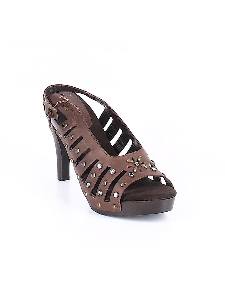 Isabella Fiore Women Heels Size 9
