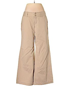 London Jean Khakis Size 8