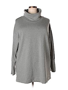 Pure Energy Turtleneck Sweater Size 2X (Plus)