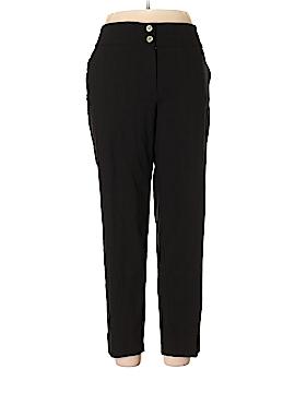 Anne Klein Casual Pants Size 18 (Plus)