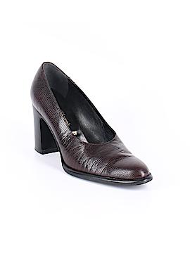 Robert Clergerie Heels Size 7 1/2
