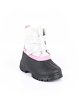 Bongo Boots Size 7