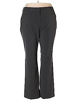 Lands' End Dress Pants Size 18W (Plus)