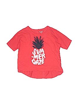 Joe Fresh Short Sleeve T-Shirt Size L (Youth)