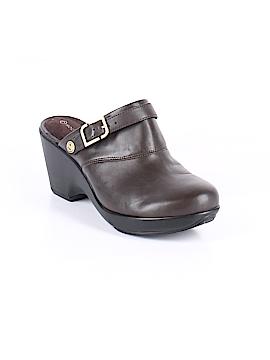 Rockport Mule/Clog Size 7