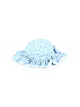 OshKosh B'gosh Sun Hat Size 0-9 mo