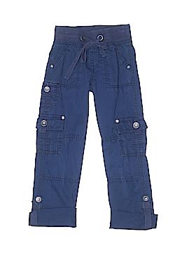 Justice Cargo Pants Size 6 (Slim)