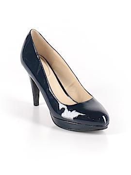 Nickels Heels Size 9
