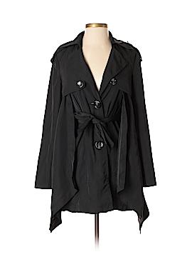 Kensie Trenchcoat Size S