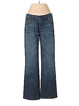 City Streets Jeans 28 Waist