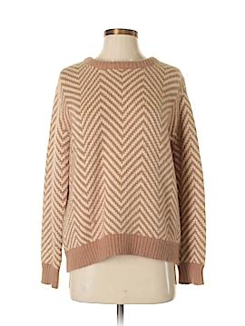 Ganni Pullover Sweater Size M