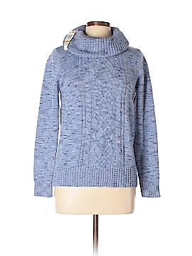 Karen Scott Pullover Sweater Size S