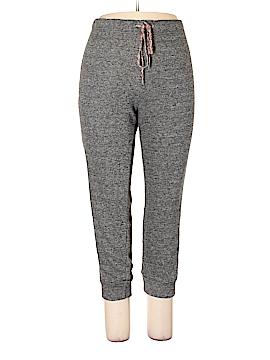Derek Heart Sweatpants Size 2X (Plus)