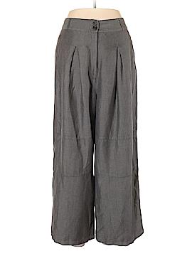 Ivan Grundahl Linen Pants Size 44 (EU)