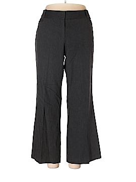 Dalia Collection Dress Pants Size 14