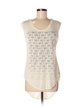Haute Hippie Short Sleeve T-Shirt Size XS