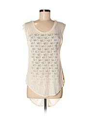 Haute Hippie Short Sleeve T-shirt