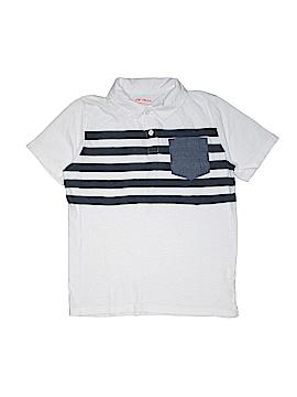 Joe Fresh Short Sleeve Polo Size 14