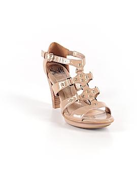 Sofft Heels Size 5 1/2