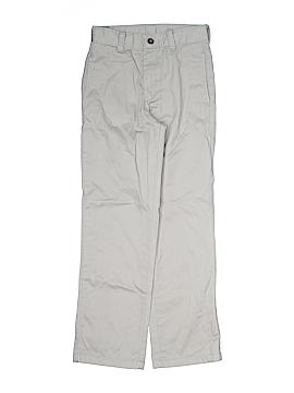 George Khakis Size 10 (Slim)