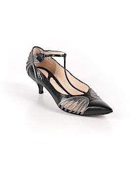 Alessandro Dell'Acqua Heels Size 37 (EU)