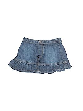 Circo Denim Skirt Size 6 mo