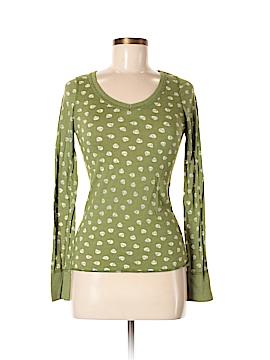 Damsel Long Sleeve T-Shirt Size M