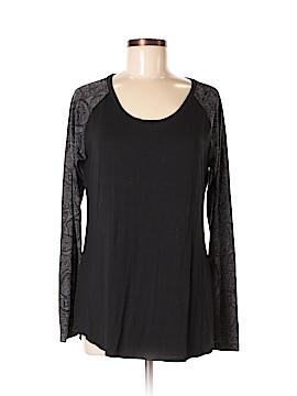 GAIAM Long Sleeve T-Shirt Size M