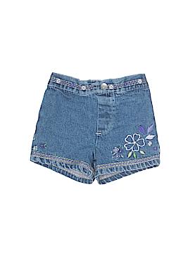Koala Kids Denim Shorts Size 18 mo