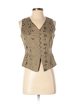 Donna Morgan Vest Size 2
