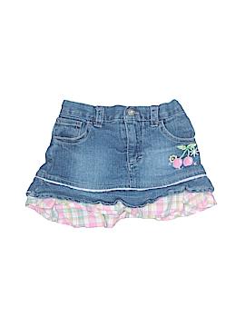 Skechers Denim Skirt Size 18 mo