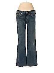 True Religion Women Jeans 27 Waist