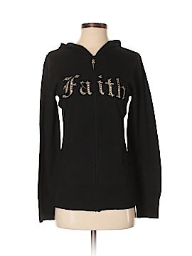Faith Wool Cardigan Size M