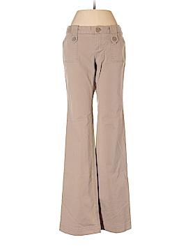 Unbranded Clothing Khakis Size 2 (Tall)