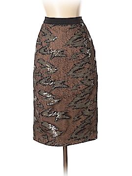Byron Lars Beauty Mark Formal Skirt Size 4