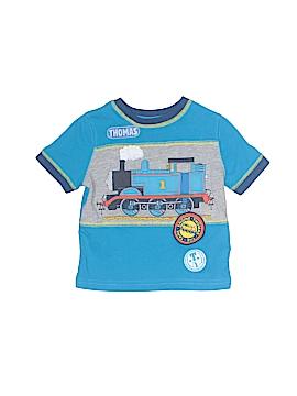 Thomas & Friends Short Sleeve T-Shirt Size 18 mo