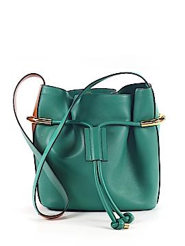 Chloé Leather Shoulder Bag One Size