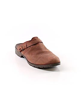 Teva Mule/Clog Size 8