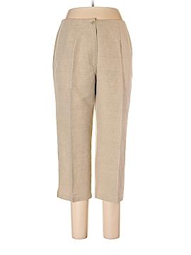 Lizsport Linen Pants Size 14