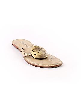 Bernardo Flats Size 10