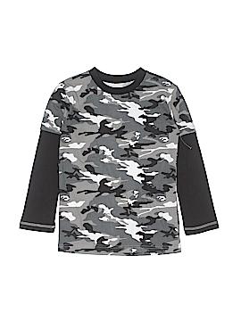 Open Trails Long Sleeve T-Shirt Size M (Kids)