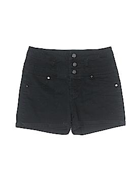 Fire Los Angeles Denim Shorts Size 7
