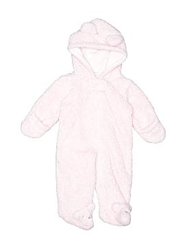 Carter's One Piece Snowsuit Newborn