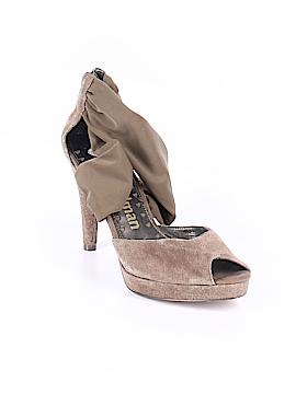 Libby Edelman Heels Size 9 1/2