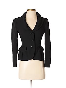 Moschino Cheap And Chic Wool Blazer Size 4