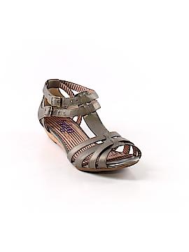 Indigo by Clarks Sandals Size 5
